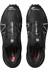 Salomon Speedcross 4 GTX Trailrunning Shoes Men Black/Black/Silver Metallic-X